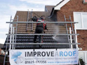 Improve A Roof | Roof Tile Cleaning